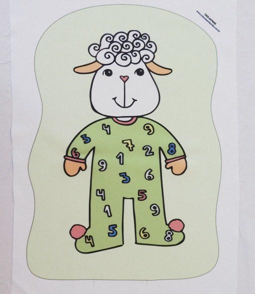 ovelha-XG