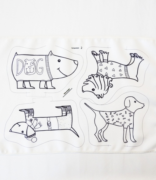 cachorros-composição-2
