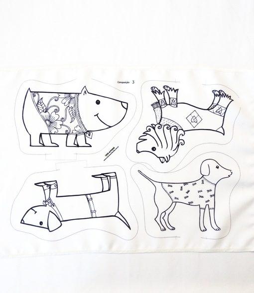 cachorros-composição-3